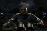 เตรียมเปิดตัวเกมส์ Metal Gear Solid 5: The Phantom Pain