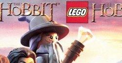 The Hobbit ตัวอย่างเกมผจญภัยแบบฉบับเลโก้