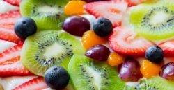 สูตรลดน้ำหนัก ด้วยการกินผลไม้ตามกรุ๊ปเลือด