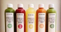 ดีท๊อกซ์น้ำผลไม้ (juice detox) ดีต่อร่างกายจริงหรือเป็นแค่กระแสฮิต