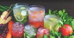 อาหารคลีน 5 สูตรเด็ดน้ำหมักผลไม้แบบไทยๆ(infused water)ที่กำลังเป็นกระแสฮิต