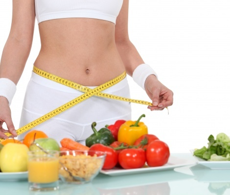 อาหารที่ควรมีติดไว้หากต้องการลดน้ำหนักหรือควบคุมน้ำหนัก