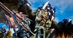 Monster Hunter 4G ยอดขายพุ่ง 2.1 ล้านครองแชมป์ยอดขายเกมสูงสุด