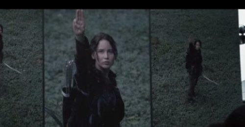 The Hunger Games ยกเลิกฉายที่ลิโด้ สกาล่า คาดประเด็นการเมืองเรื่อง ชู3นิ้ว