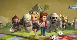 Line Let's Get Rich เกมเศรษฐี Thailand เปิดตัวเกมเศรษฐีแผนที่ผจญภัยใหม่ เเละการ์ดมาร์กี้และบอย