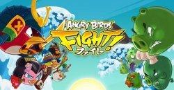 Angry Birds Fight  เกมส์บนมือถือ สไตล์ Match-three Frenzy