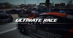 Ultimate Race Online เตรียมเปิด CBT รอบแรก 1 กรกฏาคมนี้