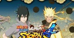 Naruto Shippuden: Ultimate Ninja Storm 4  เตรียมวางขายกับเครื่อง PlayStation 4, Xbox One และ PC