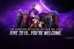 MARVEL Future Fight เพิ่มตัวละครใหม่จาก Guardians of the Galaxy