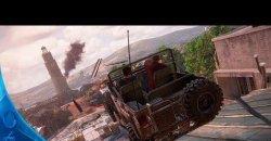 Uncharted 4: A Thief's End จัดเต็มคลิปเปิดตัวเกมความยาวกว่า 15 นาที