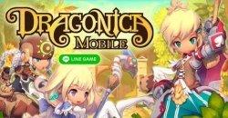 LINE Dragonica Mobile นักรบพิชิตมังกร ดาวน์โหลดพร้อมกัน 22 ก.ค.นี้ บน AppStore และ Android