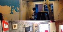 รีโนเวทบ้าน When I renovate เปลี่ยนห้องนอนสุดเชย ทิ้งมันไปเลย ให้มันเป็นเพียงความหลัง