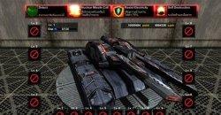 Tank Ultimate Online  เกมรถถังออนไลน์เตรียมเปิดเซิฟทดสอบ 24 กรกฎาคมนี้
