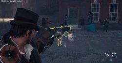 Assassin's Creed Syndicate  ปล่อยคลิป Gameplay Trailer พร้อมลูกเล่นใหม่ของภาคนี้