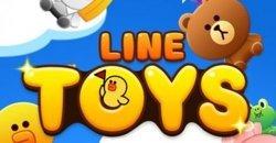 LINE Toys เกมส์ใหม่จาก Line เกมแนว Puzzles กับคาแรคเตอร์ตัวการ์ตูนสุดน่ารัก