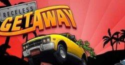 Reckless Getaway เกมแข่งรถสุดมันภาพสวย ปล่อยดาวน์โหลดฟรี เวลาจำกัด