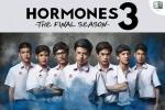ย้อน เพลงประกอบซีรีส์ Hormones วัยว้าวุ่น 3 The Final Season จากวง Slot Machine