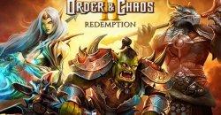 Order & Chaos 2: Redemption เกมส์สุดมันส์ค่าย Gameloft ปล่อยดาวน์โหลดฟรี