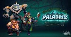 Paladins เกมส์ยิงแนวใหม่เปิดตัวในงาน Gamescom 2015