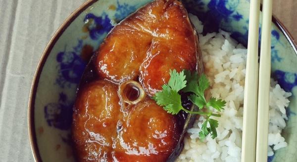 ปลาอินทรีย์ทอดน้ำปลา พร้อมวิธีทำแสนง่าย มาเข้าครัวกันเถอะ!!