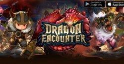 Dragon Encounter มังกรตัวพ่อง เกมส์มือถือ Action RPG สุดมันส์