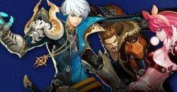 Blade Waltz เกมส์แนว Action RPG เตรียมเปิดเซิฟเดือน พฤศจิกายนนี้
