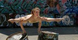 รวมภาพหญิงสาว ที่แสดงให้เห็นว่า ผู้หญิง เป็นเพศที่แข็งแกร่งขนาดไหน สตรอง!!