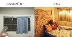 แต่งบ้าน DIY แต่งบ้านให้เหมือนแต่งหน้า ทำบ้านให้สวยน่าอยู่ ผู้หญิงก็ทำได้ ง่ายจัง!!