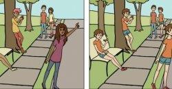 ภาพก่อนอกหัก vs ภาพหลังอกหัก ความจริงสุดจี๊ดที่หลายๆ คนเข้าใจและเจอมากับตัว!