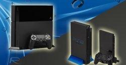 PlayStation 4 โชว์คลิป เล่นเกมส์ของ PS2 ด้วย Emulator บนเครื่อง PS4 อย่างเเจ่ม