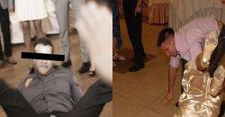 13 ภาพสุดฮา ของงานแต่งงาน ในช่วงที่ทุกคนกำลังเต้นแบบสุดเหวี่ยง รับรองขำก๊าก!