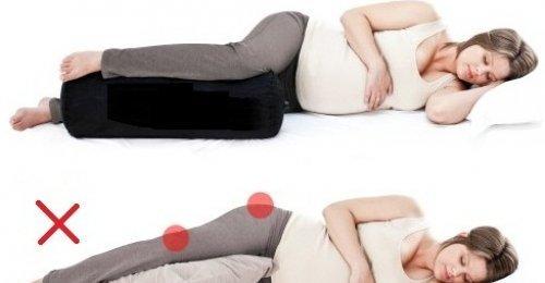 ข้อปฏิบัติในการนอนสำหรับคนท้อง ท่าที่ผิดส่งผลเสียต่อคุณแม่ได้มากกว่าที่คิด