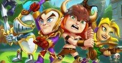 Raid Brigade อัศวินบุกปราสาท เกมมือถือ ACTION RPG ดาวน์โหลดฟรีทั้งระบบ iOS และ Android