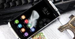 Oukitel K10000 สมาร์ทโฟนแบตเตอรี่ความจุ 10,000mAh ใช้งานได้นานถึง 15 วัน
