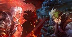 Dragon and Elf เกมส์มือถือแนว 2.5D ระเบิดความมันส์เเล้วทั้ง Android และ iOS