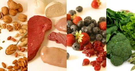 9 อาหารดีต่อสุขภาพ เพราะเราเป็นอย่างที่เรากิน ดังนั้นจงเลือกอาหารที่ดีกับร่างกายกัน