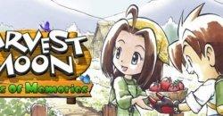 Harvest Moon เวอร์ชั่นมือถือ ปล่อยคลิปเกมส์มาเเล้ว วางขายเเน่ปีหน้า
