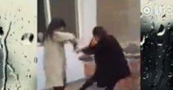 กระทืบเมียน้อย สุดขา เมียหลวงแค้นจัด หลังจับได้ว่าหญิงคนนี้เป็นชู้กับผัวของเธอ