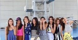 The Face Thailand Season 2 กับภาพความสัมพันธ์ที่น่ารักของสาวๆ ในเดอะเฟซ มุ้งมิ้งกันสุดๆ