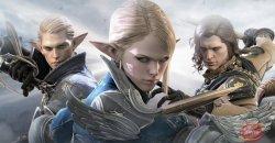 Bless เกมส์แนว MMORPG  เตรียมเปิดให้บริการ มกราคม 2016 นี้