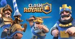 Clash Royale เกมมือถือตัวใหม่ต้อนรับปี 2016 จากผู้สร้าง Clash of Clans