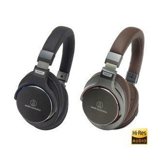 Audio Technica SonicPro ATH-MSR7  หูฟังยอดเยี่ยมแห่งปี 2015