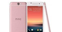 HTC One A9 เปิดตัวสีใหม่ล่าสุด HTC One A9 โรสโกลด์ สวยเทียบ  iPhone 6s