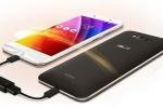 Asus Zenfone Max สมาร์ทโฟนโคตรเเบตเตอรี่ 5,000 mAh ราคาเพียง 6,490 บาท