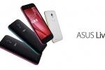 Asus Live สมาร์ทรุ่นใหม่ ดีไซน์สดใส สวย ราคาประหยัด