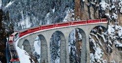 20 สะพานสุดตื่นตาจากทั่วโลก เห็นแล้วเหมือนอยู่กันคนละโลกต้องไปเยือนให้ได้สักครั้งในชีวิต