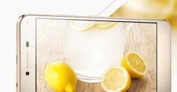 Lenovo Lemon 3 ราคาประหยัดจอ 5 นิ้ว Full HD แค่ 3,900 บาท