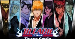 BLEACH Brave Souls เกมส์มือถือแนวแอ็คชั่น เปิดให้ดาวน์โหลดเล่นฟรีได้แล้ววันนี้บน iOS และ Android
