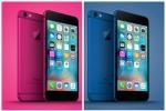 iPhone 6C หลุดภาพเรนเดอร์ พร้อม 2 สีใหม่สุดจี๊ด ชมพูและฟ้า
