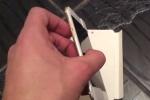 คลิปหลุด iPhone รุ่นใหม่คาดเป็น  iPhone 5e  คล้าย iPhone 6s  เเต่เล็กกว่า